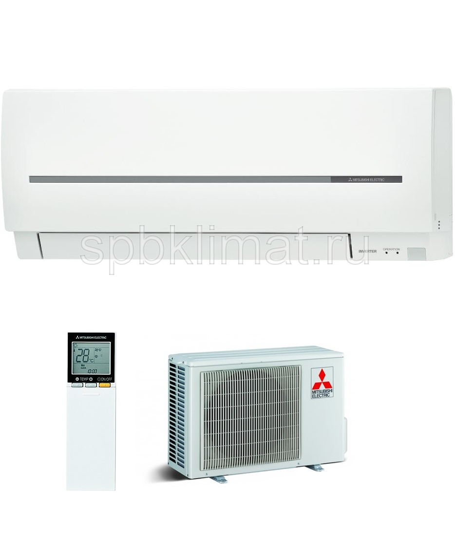 Сплит-система Mitsubishi Electric MSZ-SF50VE / MUZ-SF50VE (инвертор)