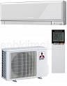 Сплит-система Mitsubishi Electric MSZ-EF25VE2W (white) / MUZ-EF25VE (инвертор)