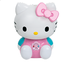 Ballu UHB-250,255,260 Hello Kitty